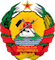 The Mozambique government logo