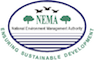 The National Environment Management Authority logo